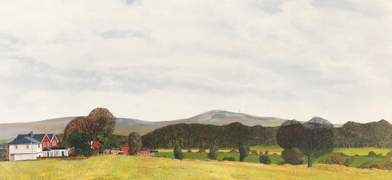 Christine's View
