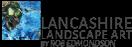 Lancashire Landscape Art
